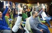 Мастер-класс Основы Первой Помощи для участников сообщества «Активные люди»