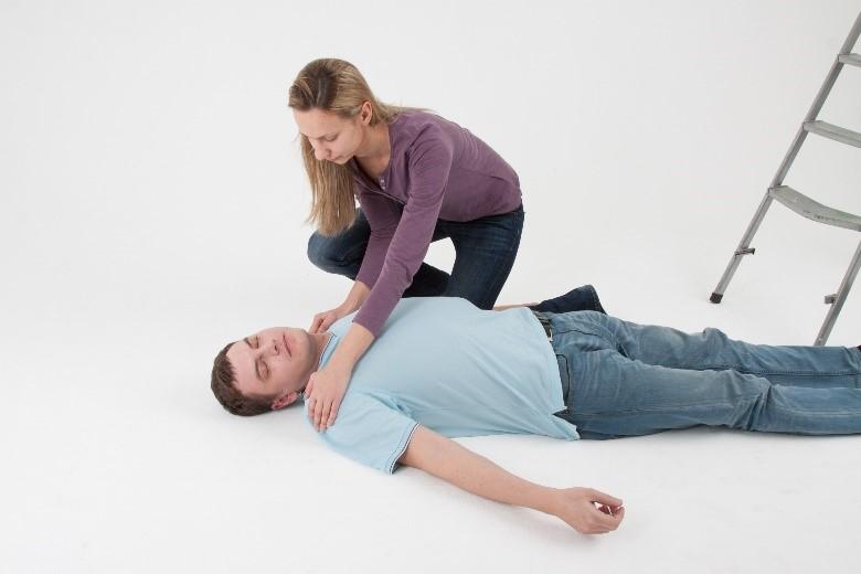 Основы оказания первой помощи